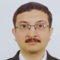 Dr Nitan Shah