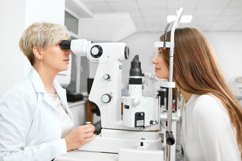 CGHS EMPANELLED OPHTHALMOLOGIST