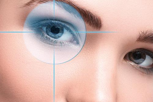 flapless laser eye surgery